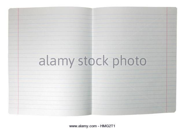 Lined Note Paper Stock Photos & Lined Note Paper Stock Images - Alamy
