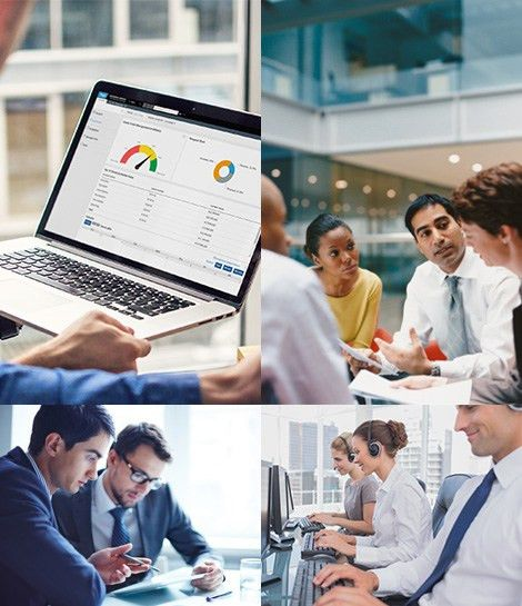 Commercial Banking Client Service Software | Pega