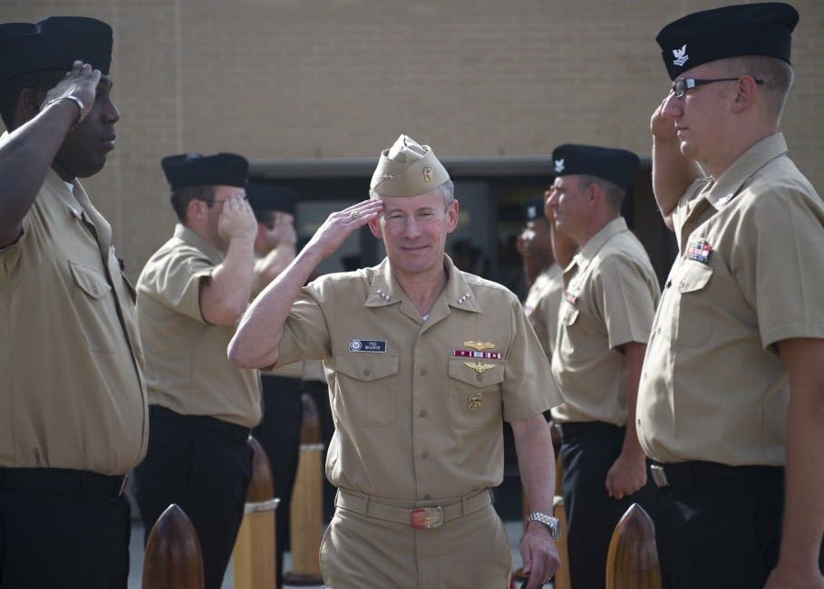 CHIPS Articles: Vice Adm. Ted Branch Says Navy Information ...