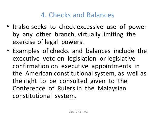 2 constitutionalism lecture