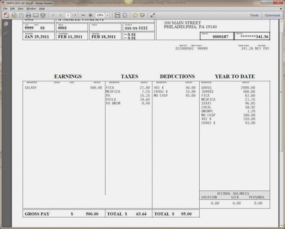 Make Your Own Invoice Free   Job.billybullock.us