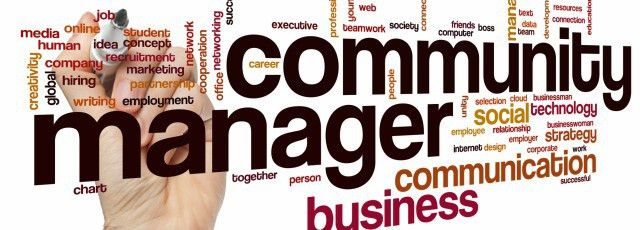 Community Manager job description template | Workable