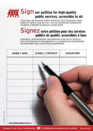 Create a Petition | Free Templates | Get Example Petitions