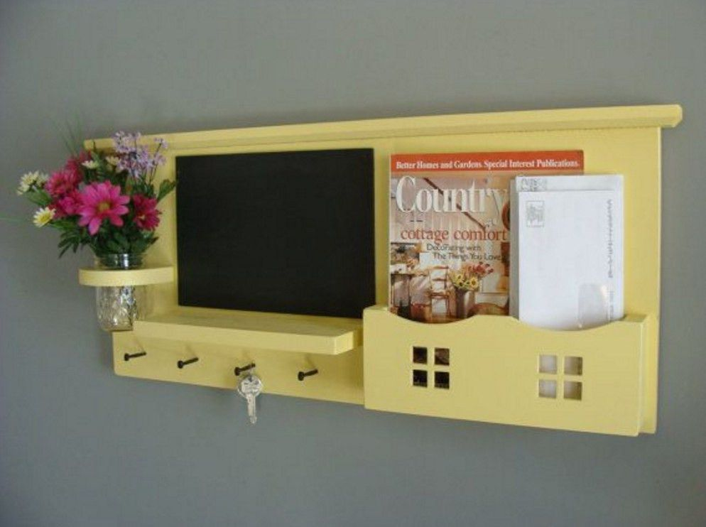 letter and key holder wall - How To Find Cheap Key Holders For ...