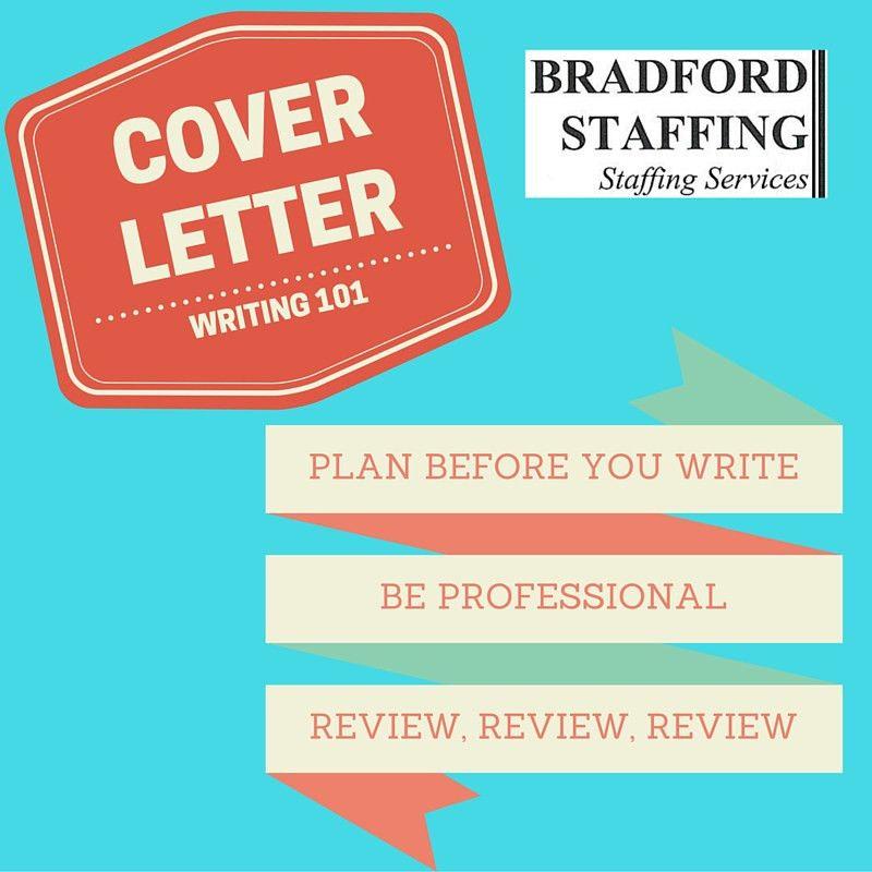 Bradford Staffing - Tips and Tricks