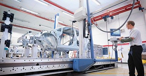 Master of Engineering in Global Automotive and Manufacturing ...