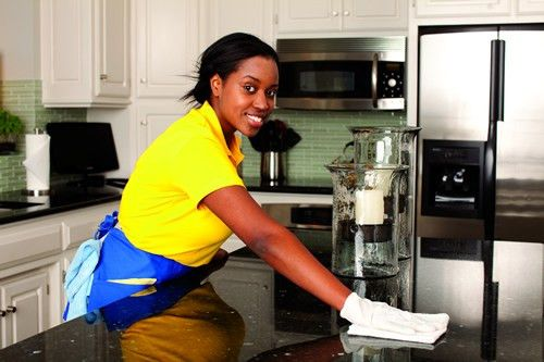 House Cleaning Services | The Maids Raleigh