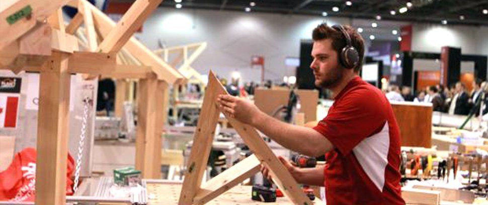 Carpentry - Skills Competences Canada