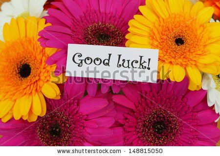 Good Luck Card Stock Images, Royalty-Free Images & Vectors ...