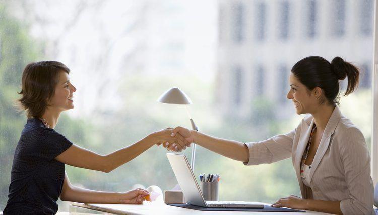 Job Duties of an Employment Assistance Coordinator | Career Trend