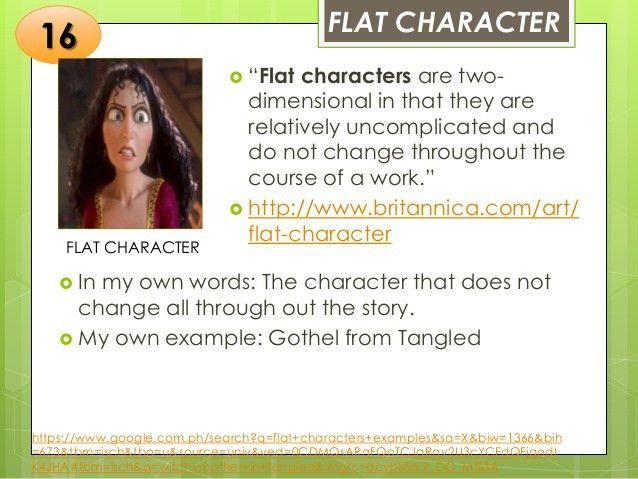 03typesofcharactersinliterature charactertypes