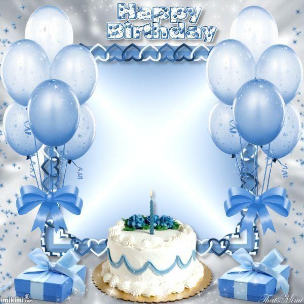 810 best Happy Birthday images on Pinterest | Birthday wishes ...