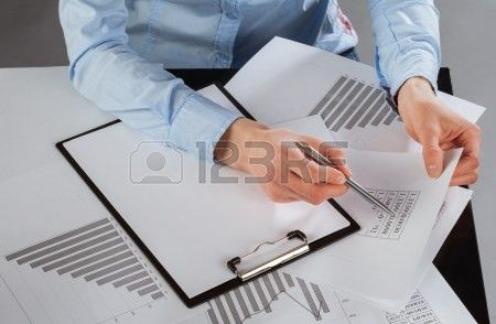 Financial Risk Analyst Stock Photos. Royalty Free Financial Risk ...
