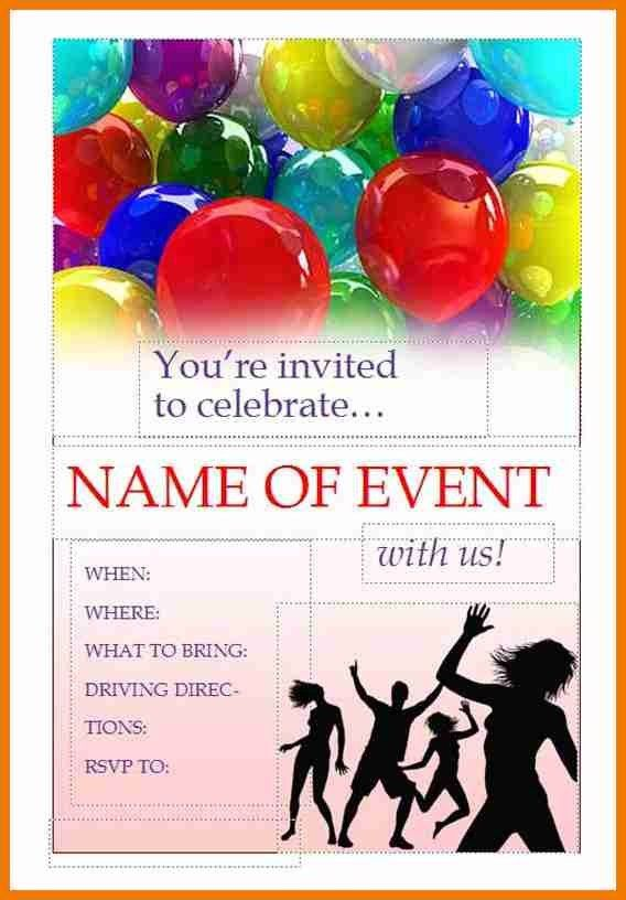 10+ event flyer free template   chef resumed