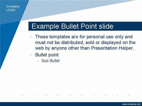 powerpoint slide template corporate powerpoint template 2 template ...