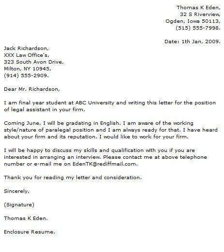 application letter sample of law enforcement within cover letter ...
