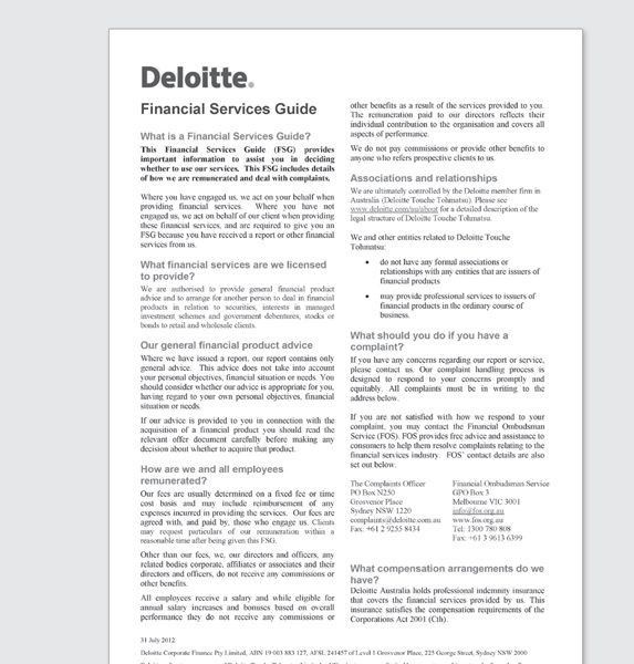 Picturesque Design Ideas Deloitte Cover Letter 9 Themes And ...
