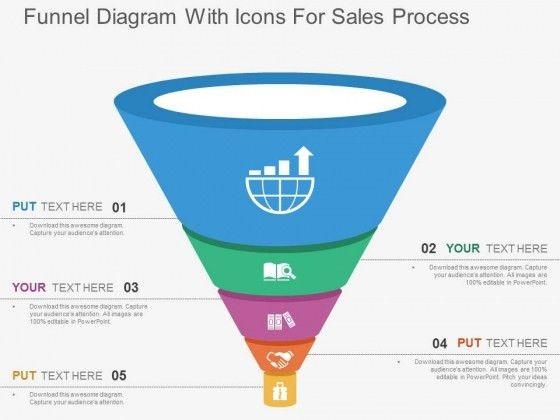 Funnels PowerPoint templates, backgrounds Presentation slides, PPT ...