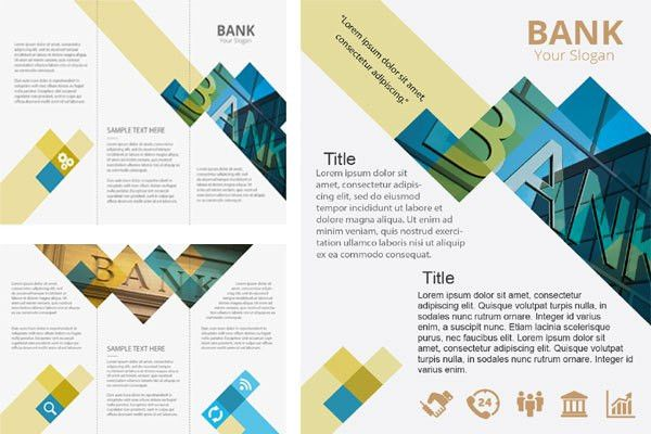Example of Business Profile Template Word {DOCX Document} | Online ...