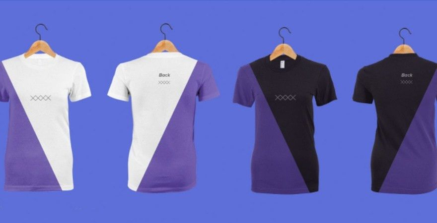 30+ Free T-Shirt Mockups PSD Templates For Your Online Store ...