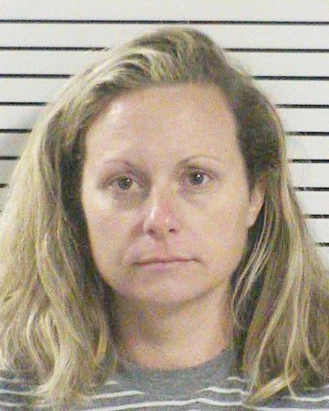 Statesville mail carrier charged with selling prescription pills ...