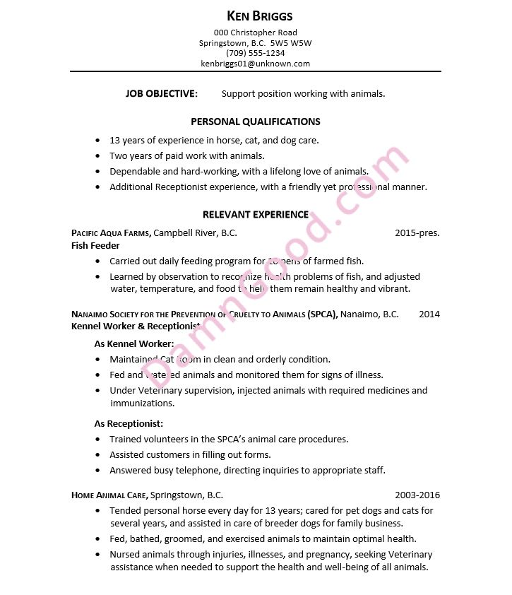 Resumes Maintenance Workers. pretty design ideas building resume ...