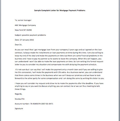 Complaint Letter to Travel & Tourism Company – Smart Letters