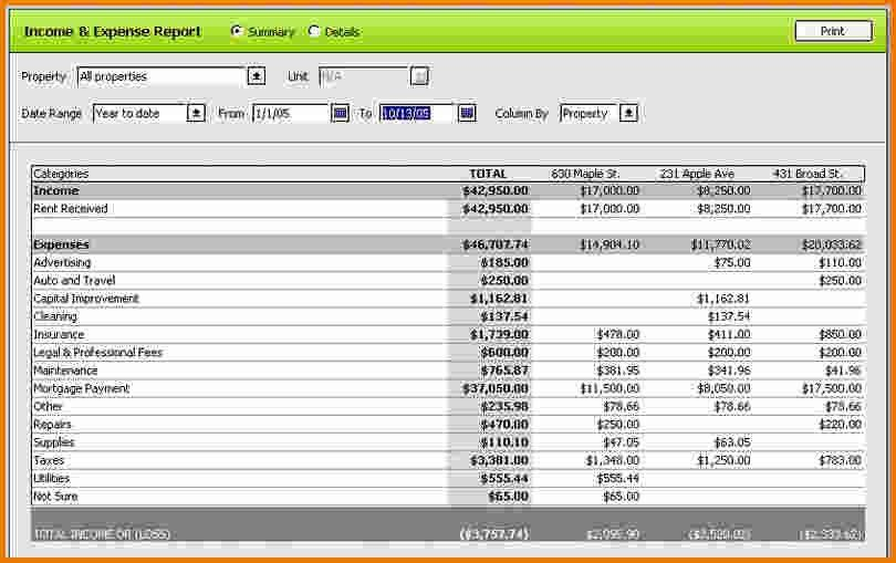 Expense Report Sample. Business Expense Report Form Sample Expense ...