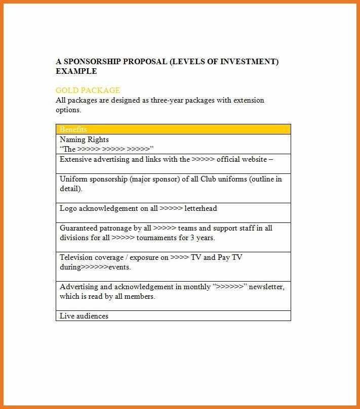 sponsorship letter template | art resume skills