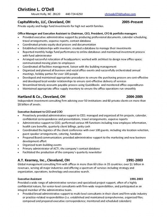 Brilliant Hedge Fund Analyst Resume | Resume Format Web