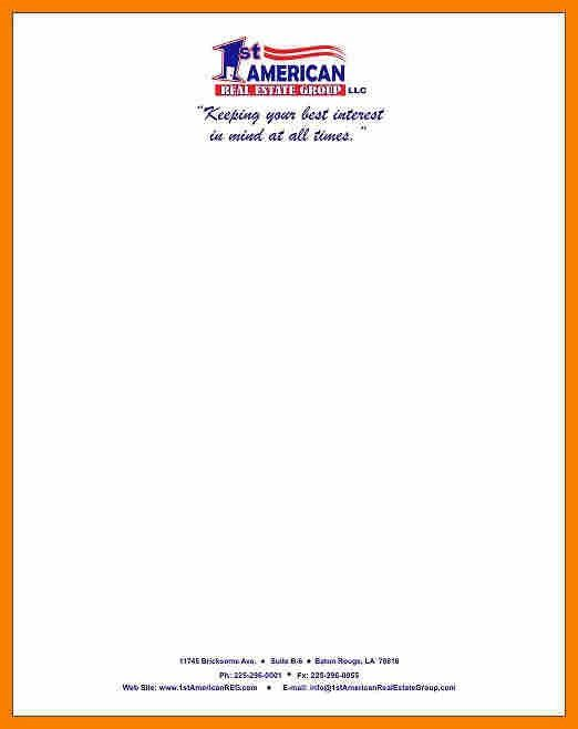 5+ company letterhead example | monthly budget forms