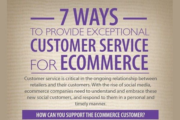 7 Ways to Improve Customer Service Skills for an Online Business ...