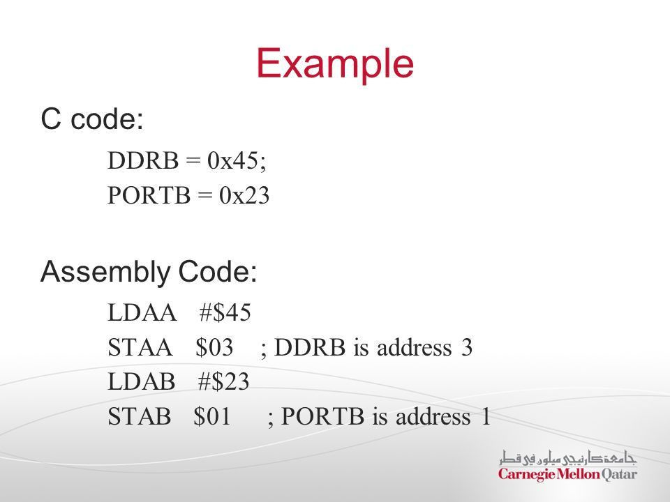 Embedded Systems Lecture 5 January 25 th, ppt download