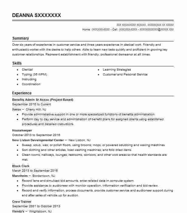 Resume For File Clerk Job. medical record clerk job description ...