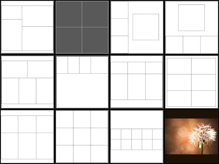 35 Photo-Book Templates – 10×10″ – $25 « Lightroom Templates