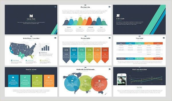 Powerpoint Slide Template - 9+ Free PPT,PPTX Format Download ...