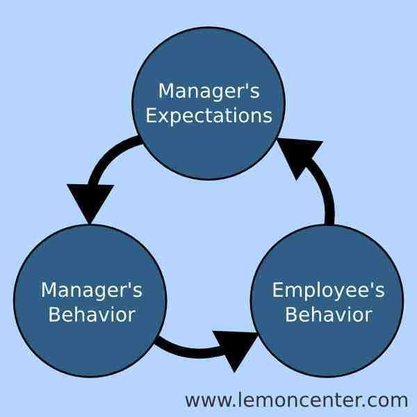 Pygmalion Effect in Management - The Lemon Center