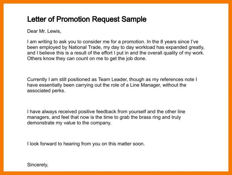10+ job promotion offer letter | resume holder