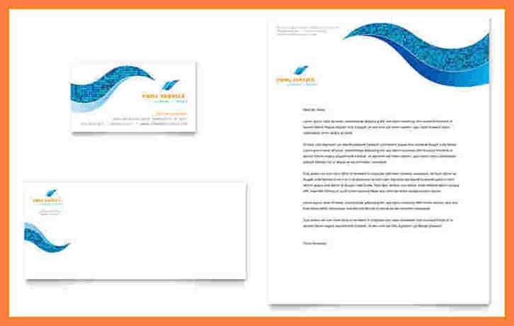 4+ business letterhead template word | Company Letterhead
