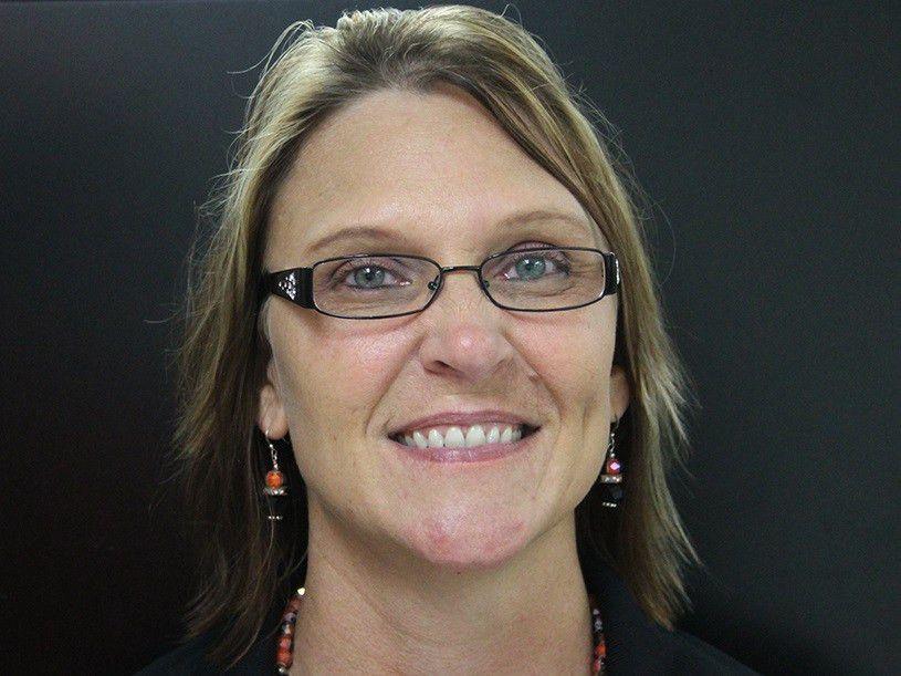 Sherry Lopez, Finance/HR Coordinator - Buckholts Independen...