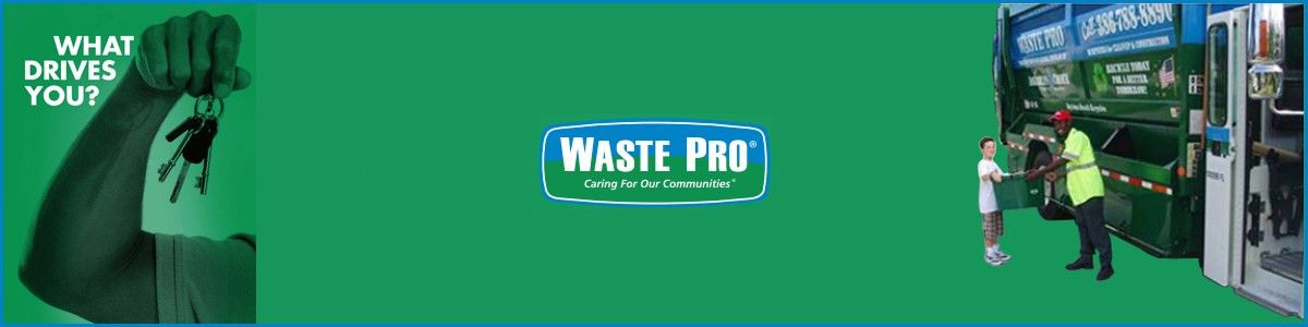 CDL-Residential Garbage Truck Driver Jobs in Pompano Beach, FL ...