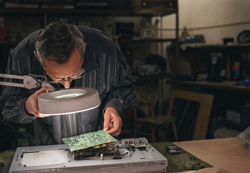 Electronics Sales Jobs including Semiconductors | Aaron Wallis ...