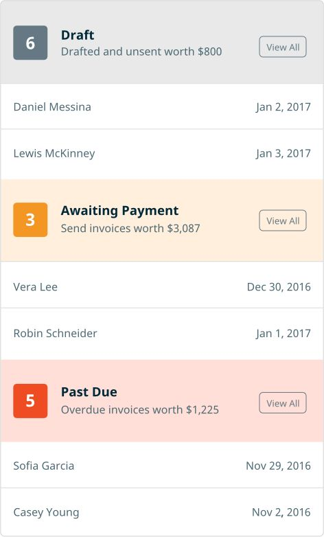 Invoice Software for Field Service Companies | Jobber