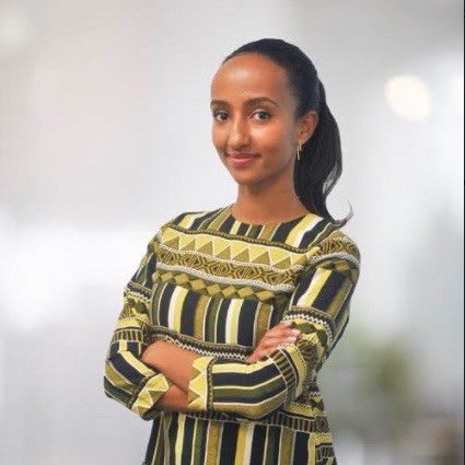 Architect Career Interview: Belilta Asfaw I Gradmor