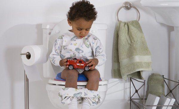 Potty Training Regression or Attention-Seeking Behavior? | Alpha Mom