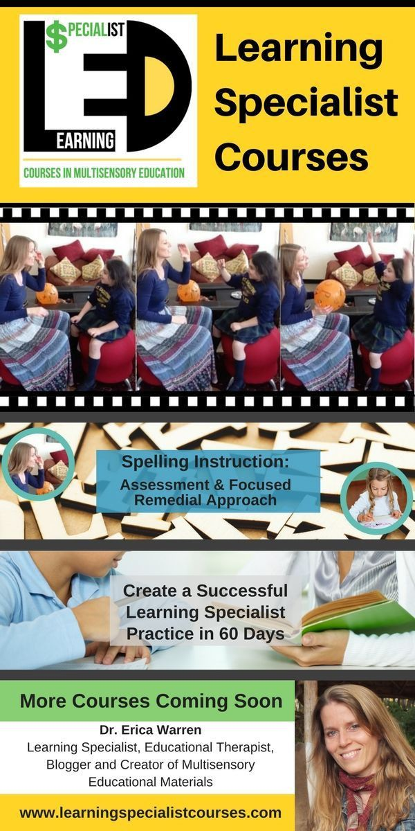 362 best Learning Specialist Materials images on Pinterest ...