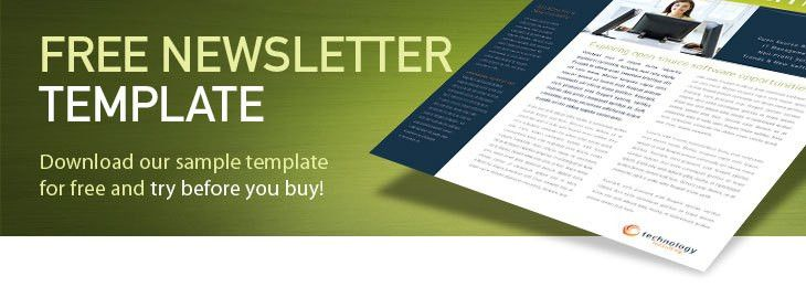 Top Professional HTML Email Newsletter templates | Designs Free ...