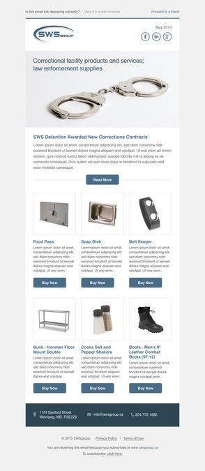 194 best Email Design images on Pinterest | Email design, Website ...