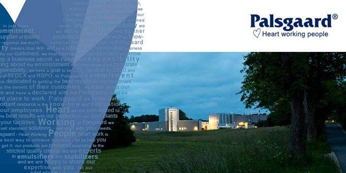 Master Data Specialist , Palsgaard A/S | StepStone