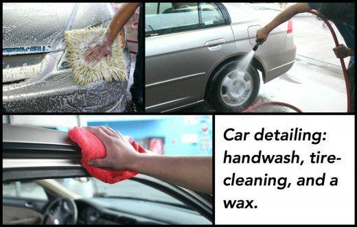 How Much Does it Cost to Get a Car Detailed? | AxleAddict